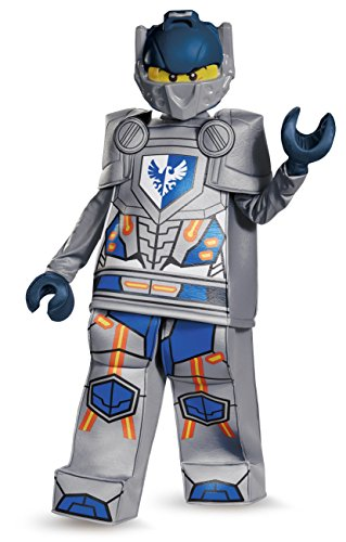 LEGO Ninjago Clay Prestige Costume (Medium)