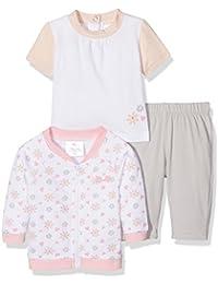 Twins Baby Girls' Clothing Set
