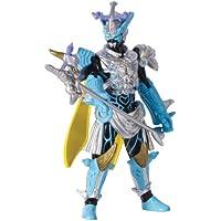 Power Rangers Megaforce 10cm Vrak figura con la tarjeta de Acción