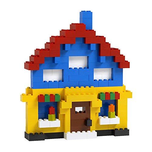 Imagen 3 de LEGO - Piezas básicas (6177) [versión en inglés]