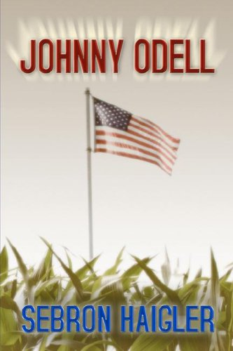 Johnny Odell Cover Image