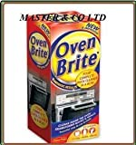 2 X Oven Brite - 500ML - Bottle Bag & Gloves Included - Complete Oven Cleaner