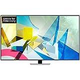 Samsung GQ55Q87TGTXZG telewizor QLED 55 cali 138 cm 4K UHD Smart TV HDR EEK: B