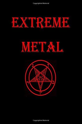 Extreme Metal Journal -