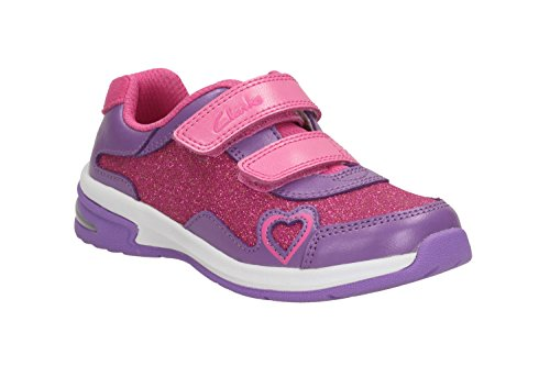 Chaussures Keen violettes enfant nht5c