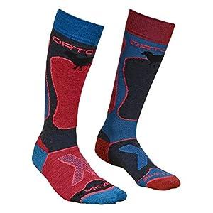 Ortovox Damen Ski Rock 'N' Wool Socken