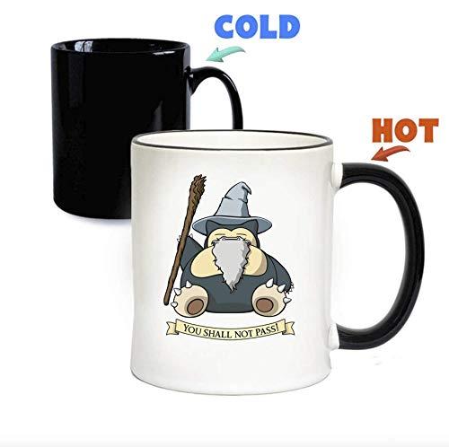 Anomis Pokemon by Lustige Kaffee-Tee-Magie-Tasse One Size