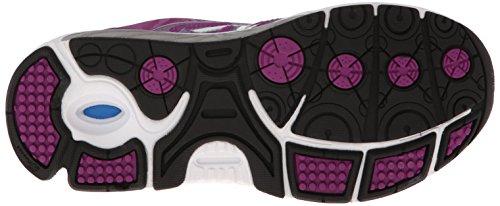 New Balance Women's W3040 Optimum Control Running Shoe,Berry/Plum,10 B US Berry/Plum