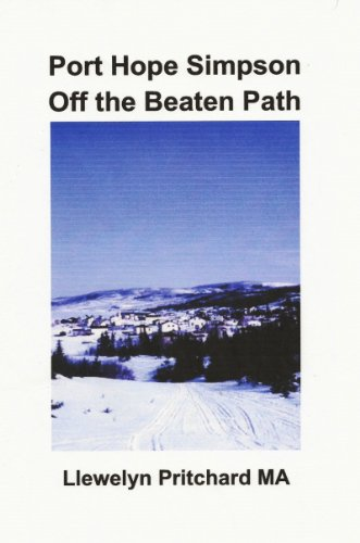 f the Beaten Path (Port Hope Simpson Mysteries Book 8) (Irish Edition) ()