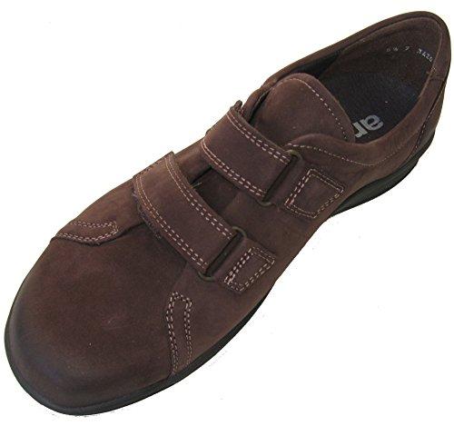 Ara 12-47706 Nevada-GES donna scarpe larhezza G Marrone
