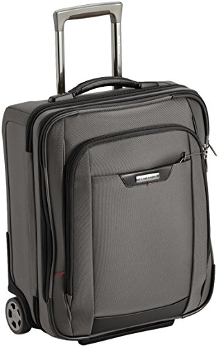 Samsonite Pro-Dlx 4 Mobile Office 50/18 Equipaje de cabina, 50 cm, 30 L,