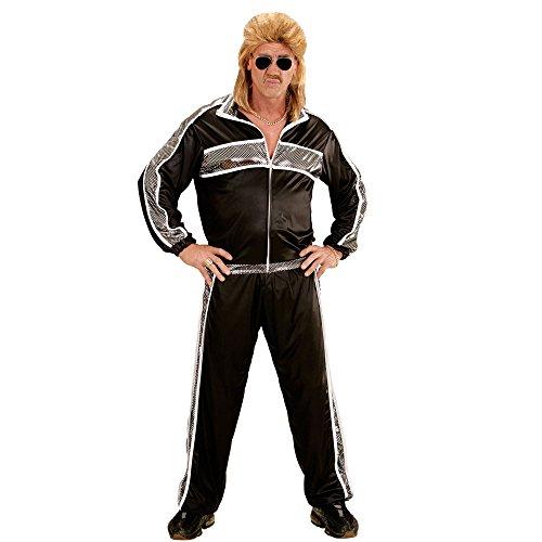 senenkostüm Jogginganzug, 56 (Alle Schwarzen Outfits Für Halloween)