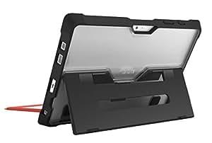 STM Dux Etui pour Microsoft Surface 3 Noir