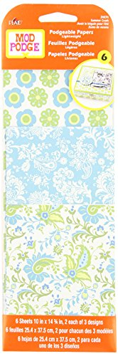 mod-podgeable-papers-10x1475-6-sheets-pkg-summer-crush