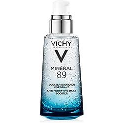 Vichy Minéral 89 Con Ácido Hialurónico 50 Ml