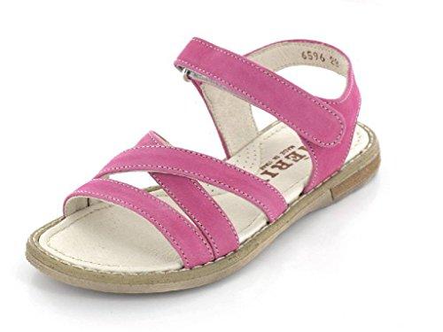 Chérie Kinder Schuhe 6596 Fuxia pink 156124