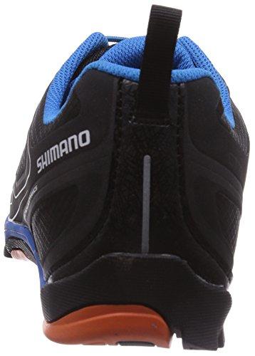 Shimano Sh-Ct71, Chaussures de Vélo de route homme schwarz