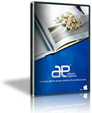 Album Express 5.9 Professional Mac Full
