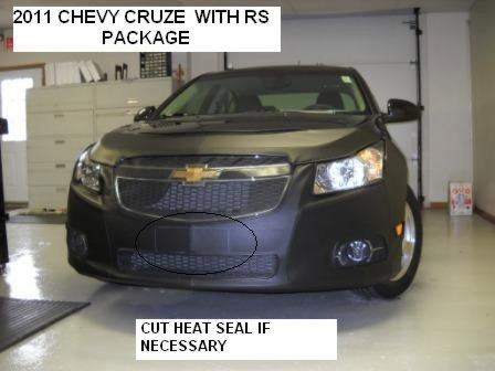 lebra-2-piece-front-end-cover-black-car-mask-bra-fits-chevy-chevrolet-cruze-with-rs-package-2011-201