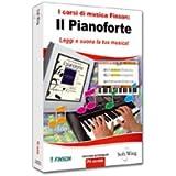 I CORSI DI MUSICA FINSON: IL PIANOFORTE