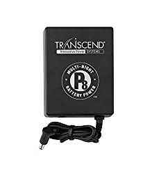 Oxystore - Transcend P8 Battery (15 Hours)