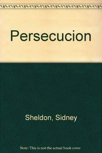 Persecución por Sheldon, Sidney