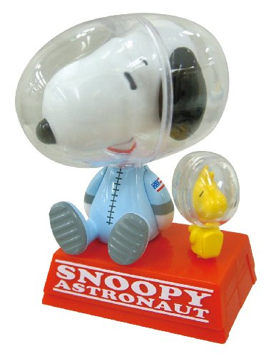 USB-Swing-Snoopy (Astronauten) (Japan-Import)
