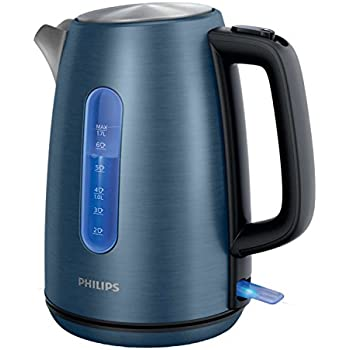 Amazon.de: Philips HD 4667/20 Wasserkocher (1, 7 Liter