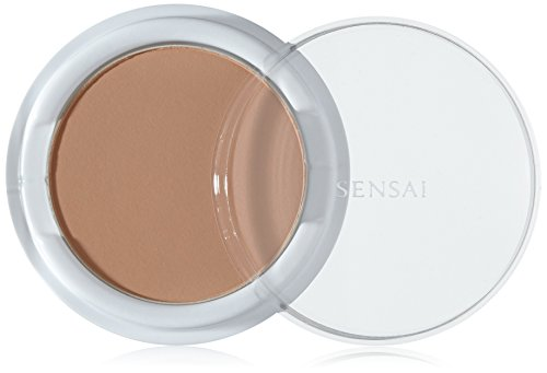 Sensai Cellular Performance femme/woman, Total Finish Refill Nr. TF 13 Warm beige, 1er Pack (1 x 12 g) - Spf-12 Foundation