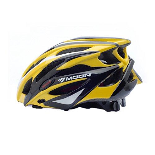 Ciclismo casco integralmente modellato casco mountain bike