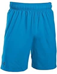 "Under Armour de los hombres HeatGear Mirage Shorts 8"" XXX-Large Brilliant Blue-787"