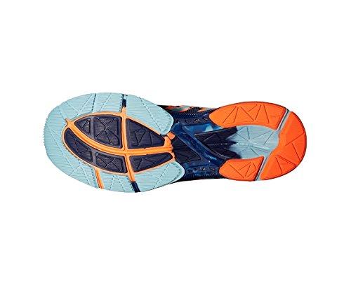 Asics Gel-Noosa Tri 10 Laufschuhe Blau