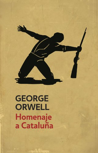 Homenaje a Cataluña por George Orwell