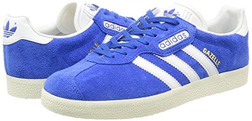adidas Originals , Baskets pour homme Bleu (Blue/vintage White -st/gold Met.)