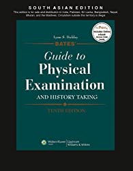 Bates' Guide to Physical Exam and History Taking, 10/E, (with the point Access Scratch Code)