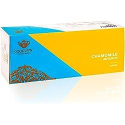 Goodwyn Chamomile Tea, 100 Tea Bags