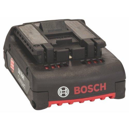 Preisvergleich Produktbild Bosch Professional 2607336170 Akku 18V Li-Ion 1,3Ah Einschubakku