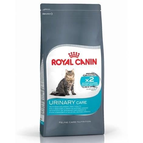 Royal Canin pienso para gatos adultos Urinary Care: ayuda a mantener la salud del sistema urinario. Royal Canin pienso para gatos adultos Urinary Care indicado para: gatos adultos a partir de 1 año - Ayuda a mantener la salud del sistema urinario.