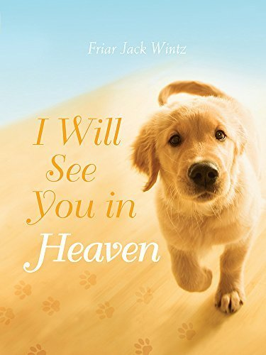 I Will See You in Heaven by Jack Wintz (2014-09-01)
