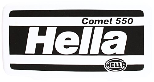 Hella 8XS 135 037-001 Kappe