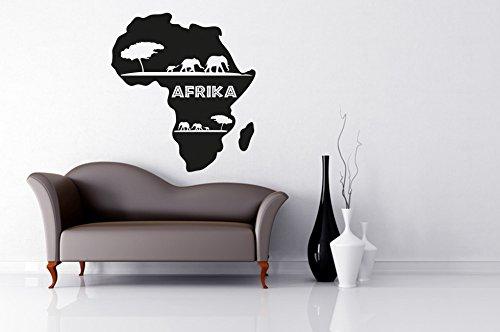 Afrika Kontinent Tattoo Test Vergleich Mar 2019 Video
