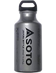 Soto Muka Bidón de gasolina Botella, 400ml, ST de Sod de 700–04