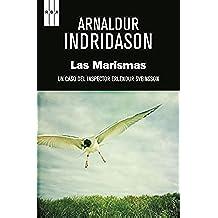 Las marismas (Erlendur Sveinsson)