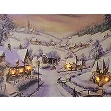 Weihnachtsbilder Mit Led.Suchergebnis Auf Amazon De Für Weihnachtsbilder Mit Led Beleuchtung