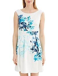 ESPRIT Collection Damen Kleid 037eo1e035