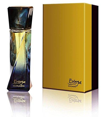 Eau de Parfum femme Evterpa GOLD 15 ml