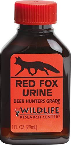 Wildlife Research 510Red Fox Urin, Duft (1-Fluid Unze) -