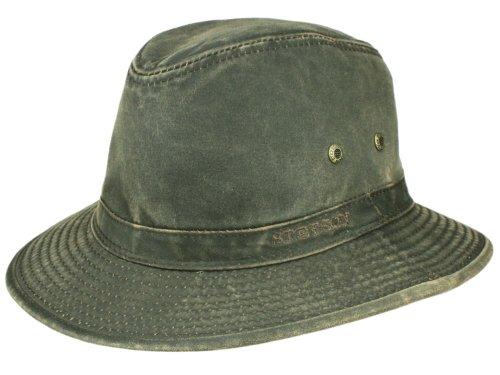 chapeau-traveller-du-vagabond-stetson-chapeau-de-soleil-xl-60-61-marron