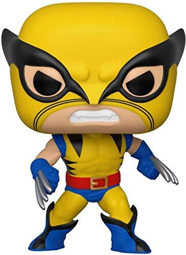 Wolverine (Primera Aparic
