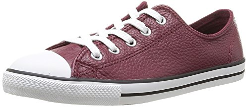 Converse As Dainty Ox, Damen Sneakers, Rot
